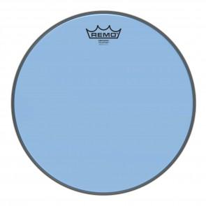 """Remo 13"""" Emperor Colortone Blue Drumhead"""