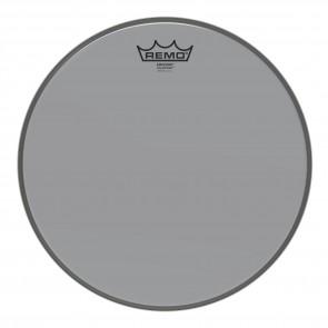 """Remo 13"""" Emperor Colortone Smoke Drumhead"""