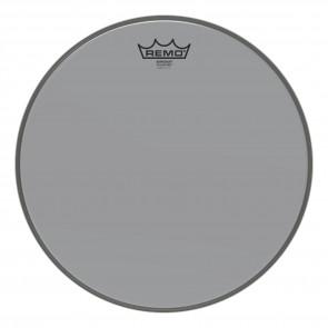 """Remo 14"""" Emperor Colortone Smoke Drumhead"""
