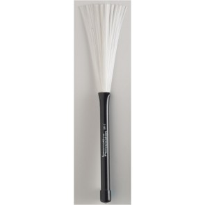 Innovative Percussion Retractable Nylon Brushes - Medium
