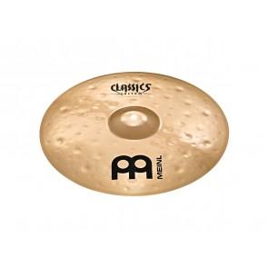 "Meinl Classics Custom 17"" Extreme Metal Crash Cymbal"