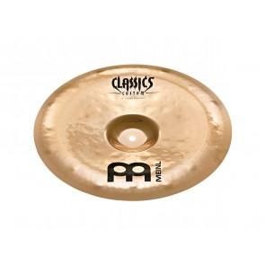"Meinl Classics Custom 18"" Extreme Metal China Cymbal"