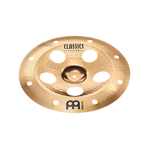 "Meinl Classics Custom 18"" Trash China Cymbal"