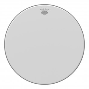 "Remo 18"" Coated Ambassador Classic Fit Drumhead"