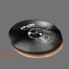 Paiste 15 900 Cs Black Heavy Hi-Hat