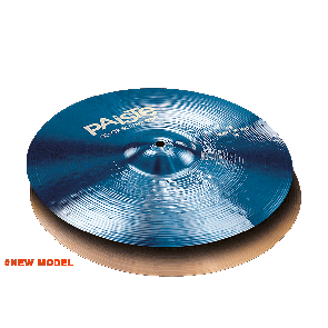 Paiste 15 900 Cs Blue Heavy Hi-Hat