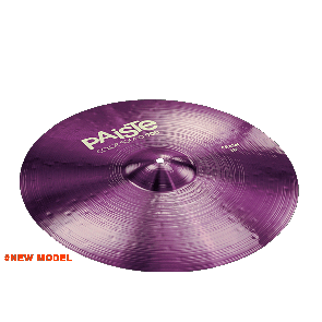 Paiste 19 900 Cs Purple Crash