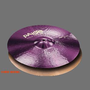 Paiste 15 900 Cs Purple Heavy Hi-Hat