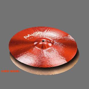 Paiste 15 900 Cs Red Heavy Hi-Hat