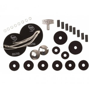 Sabian Crisis Kit