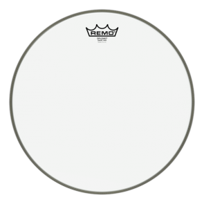 """Remo 14"""" Hazy Diplomat Snare Side Drumhead"""