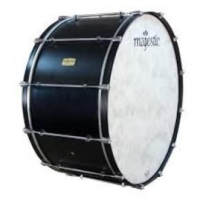 32 x 18 Concert Bass Drum