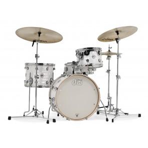 DW Drum Workshop Frequent Flyer Series Drum Set