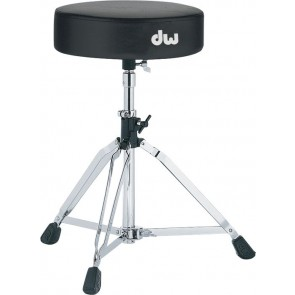 DW Drums 3000 Series Double Braced Round Throne (DWCP3100)