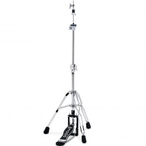 DW Drums 3000 Series Double Braced 3-Leg HiHat Stand (DWCP3500)