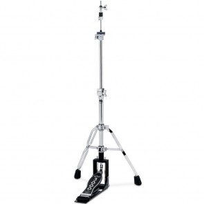 DW Drums 3000 Series Double Braced 2-Leg HiHat Stand (DWCP3500T)