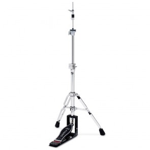 DW Drums 5000 Series Double Braced 2-Leg HiHat Stand (DWCP5500TD)
