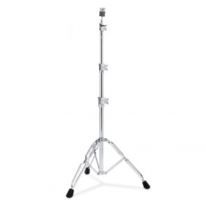 DW Drums 5000 Series Double Braced Straight Cymbal Stand (DWCP5710)
