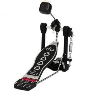 DW Drums 6000 Series Nylon Strap Single Bass Drum Pedal (DWCP6000NX)