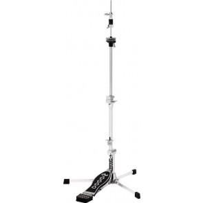 DW Drums 6000 Series Flat Base 3-Leg HiHat Stand (DWCP6500)