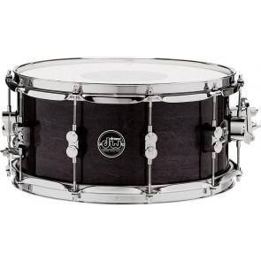 DW Drum Workshop 7x13 Performance Snare - Ebony - DRPL0713SSES