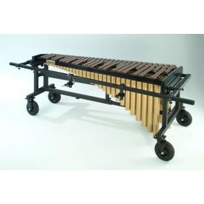 Dynasty 4.3 Octave Performance Synthetic Gridiron Frame Marimba (DY-P08-DMP43)