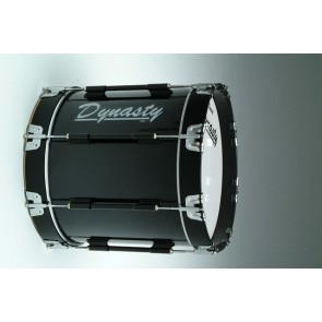 Dynasty Marching Bass Drum (DY-P02-MBDXX)
