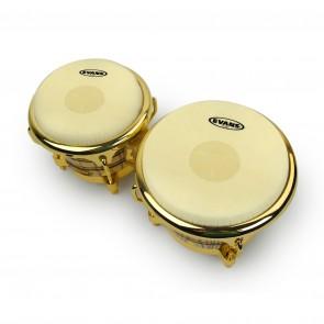 """Evans 7 1/4"""" Bongo Tri-Center Drumhead"""