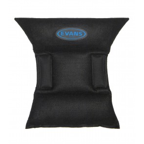 Evans EQPAD Bass Drum EQ Ring Dampening Pad
