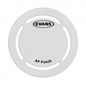 Evans Drumheads EQPAF1 AF Patch - Kevlar Single Pedal