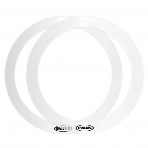 Evans Drumheads ER-SNARE E-Ring Snare Pack