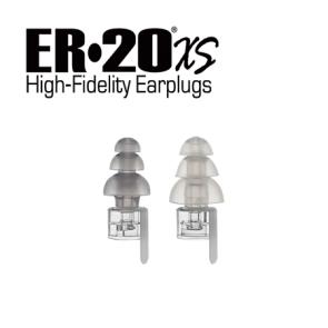 Columbus Percussion ER20XS Large Low-Profile Earplugs