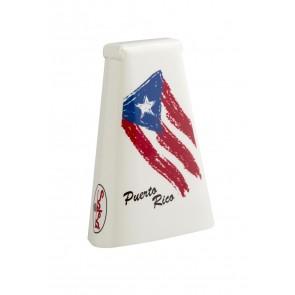 LP Salsa® Puerto Rican Bongo Cowbell, Hand Held