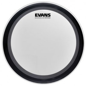 "Evans 22"" EMAD Batter UV Coated"