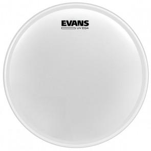 "Evans 16"" UV EQ4 Coated Bass Drum Head"