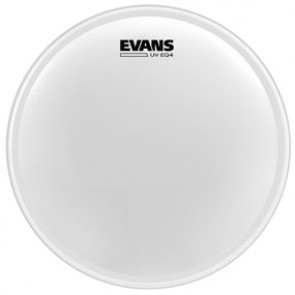 "Evans 20"" EQ4 Batter UV Coated"
