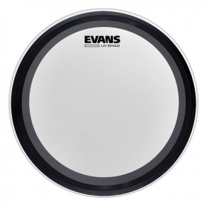 "Evans 16"" UV EMAD Bass Drum Head"