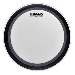 "Evans 24"" UV EMAD Bass Drum Head"
