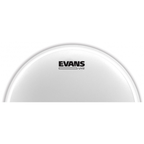 Evans UV2 Drum Head