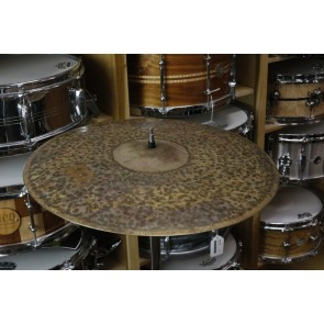 "Meinl Byzance Extra Dry 16"" Thin Crash Cymbal-983 grams-Used W/ Warranty!"