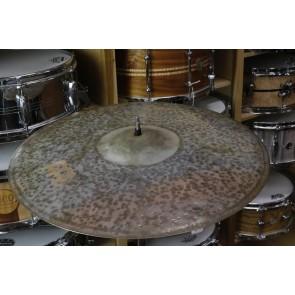 "Meinl Byzance Extra Dry 18"" Thin Crash Cymbal-Demo of Exact cymbal-1325 grams- Used W/ Warranty!"
