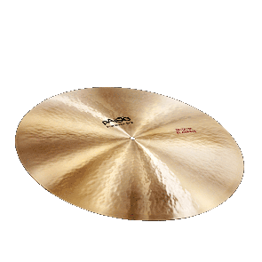 "Paiste 20"" Formula 602 Medium Flat ride Cymbal"