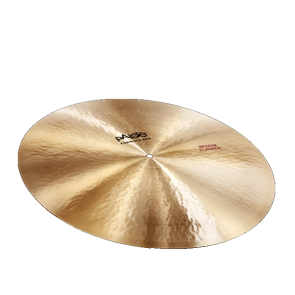 Paiste 20 Formula 602 Medium Flat Ride-Floor Model