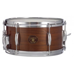Gretsch 7X13 Single Ply Solid Walnut Shell Snare Drum