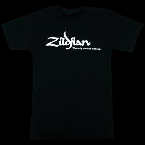 Zildjian Black Classic T-Shirt