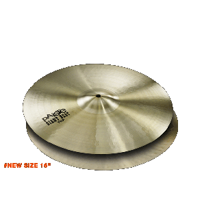 Paiste 15 Giant Beat Hi-Hat