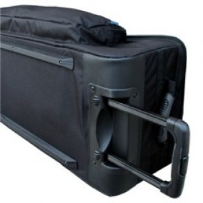 Protection Racket Hardware Bag With Wheels 38x14x10