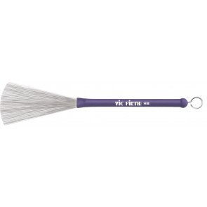 Vic Firth Heritage Brushes (Rubber Handle)