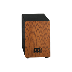 Meinl Headliner Cajon Frontplate: Stained American White Ash