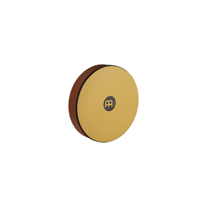 """Meinl Hand Drum 12"""" x 2 3/4"""" Synthetic Head African Brown"""